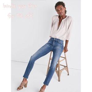 Lucky Brand | Hayden Skinny La Paz Jeans Slimming